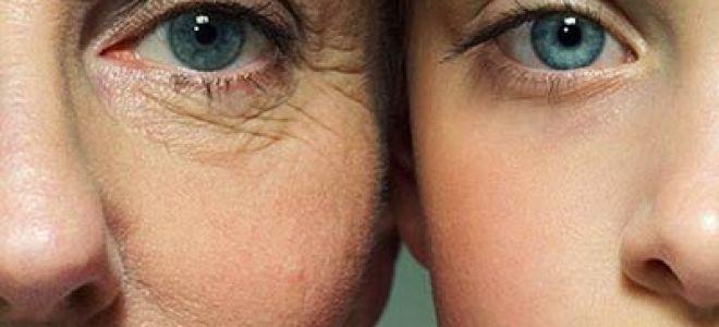 Эластоз кожи: лечение, причины, симптомы, виды.