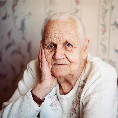 Естественный (старческий) эластоз